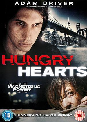 Rent Hungry Hearts Online DVD Rental