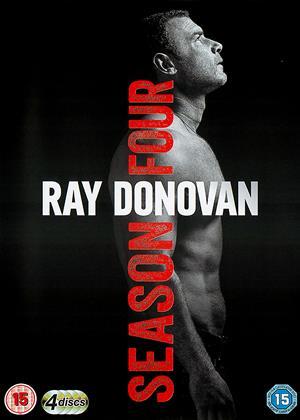 Ray Donovan: Series 4 Online DVD Rental