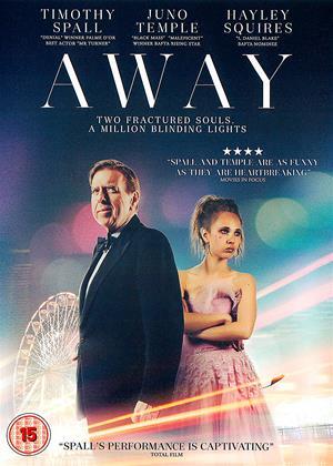 Rent Away Online DVD Rental