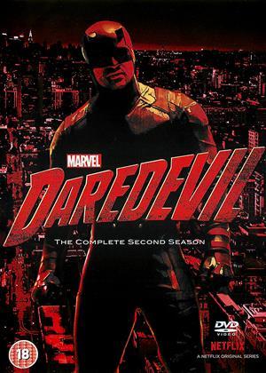 Rent Daredevil: Series 2 (aka Marvel's Daredevil) Online DVD Rental