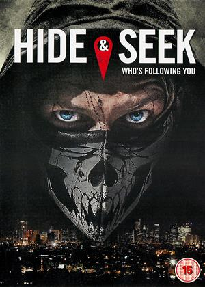 Rent Hide and Seek (aka Recovery) Online DVD Rental