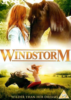 Rent Windstorm (aka Ostwind) Online DVD Rental