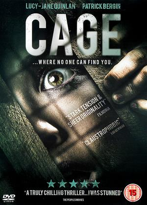 Rent Cage Online DVD Rental