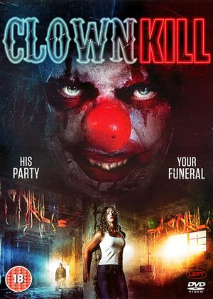 Rent Clown Kill (aka Lock In) Online DVD Rental
