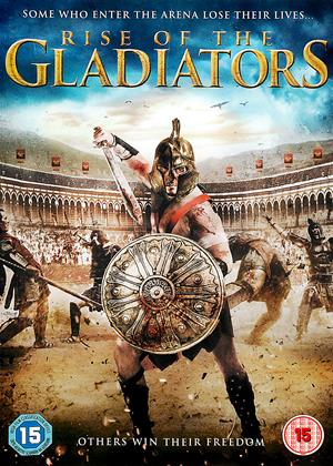 Rent Rise of the Gladiators (aka Kingdom of Gladiators, the Tournament) Online DVD Rental