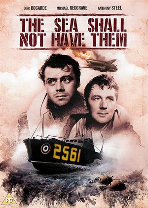 Rent The Sea Shall Not Have Them Online DVD Rental