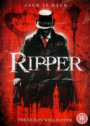 Rent Ripper (aka Razors: The Return of Jack the Ripper) Online DVD Rental