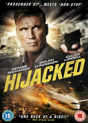 Rent Hijacked (aka Altitude) Online DVD Rental
