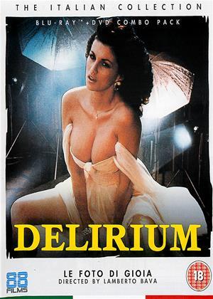 Rent Delirium (aka Le foto di Gioia) Online DVD Rental