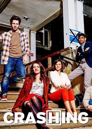 Rent Crashing: Series 2 Online DVD Rental