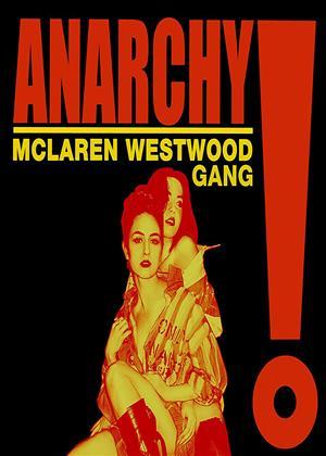 Rent Anarchy! McLaren Westwood Gang Online DVD Rental