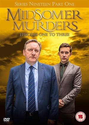 Rent Midsomer Murders: Series 19: Part 1 Online DVD Rental
