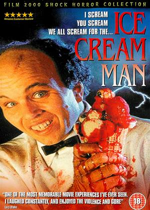 Rent Mr. Ice Cream Man Online DVD Rental