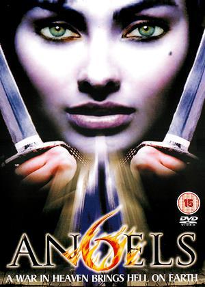 Rent 6 Angels Online DVD Rental