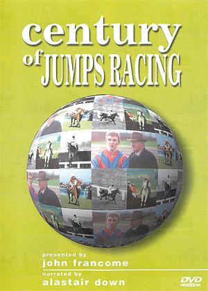 Rent Century of Jumps Racing Online DVD Rental