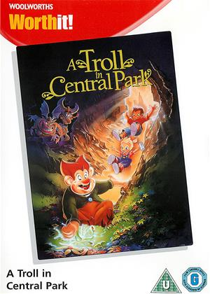 Rent A Troll in Central Park Online DVD Rental