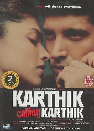 Rent Karthik Calling Karthik (aka K.C.K.) Online DVD Rental