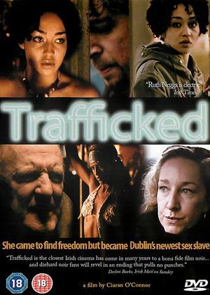 Rent Trafficked (aka Capital Letters) Online DVD Rental