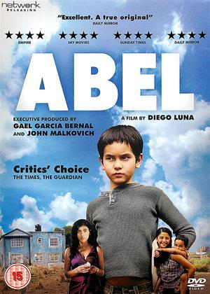 Rent Abel Online DVD Rental