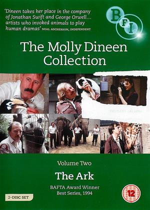 Rent The Molly Dineen Collection: Vol.2 Online DVD Rental