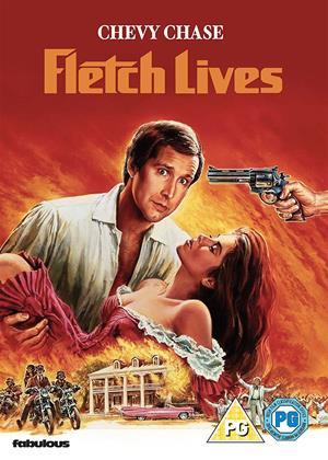 Rent Fletch Lives Online DVD Rental