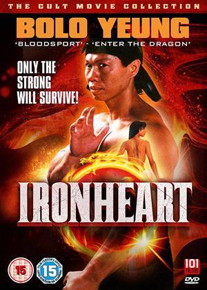 Rent Ironheart Online DVD Rental