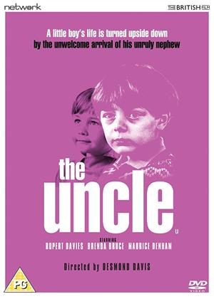 Rent The Uncle Online DVD Rental