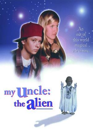 Rent My Uncle the Alien Online DVD & Blu-ray Rental