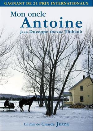 Rent My Uncle Antoine (aka Mon Oncle Antoine) Online DVD Rental