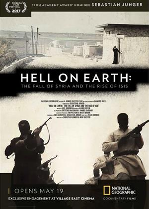 Rent Hell on Earth: The Fall of Syria and Rise of ISIS Online DVD Rental