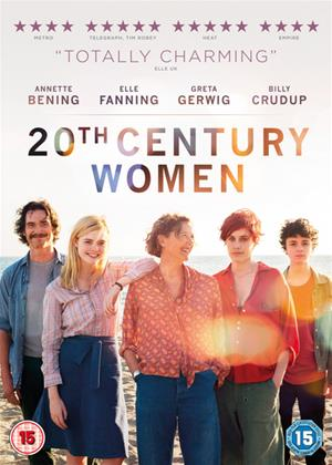 Rent 20th Century Women Online DVD Rental