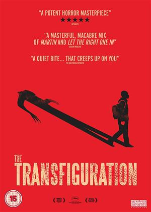 The Transfiguration Online DVD Rental