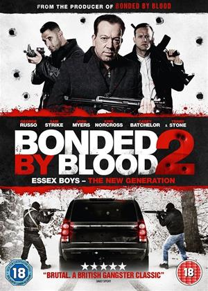 Rent Bonded by Blood 2 (aka Bonded by Blood 2: The Next Generation) Online DVD Rental
