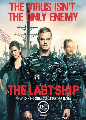 Rent The Last Ship: Series 4 Online DVD Rental