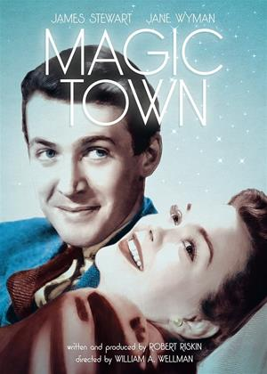 Rent Magic Town Online DVD Rental