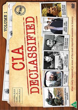 Rent CIA Declassified Online DVD Rental