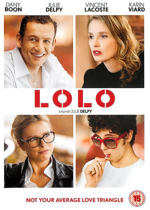 Rent Lolo Online DVD Rental