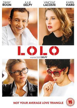 Rent Lolo Online DVD & Blu-ray Rental