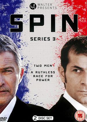 Rent Spin: Series 3 (aka Les hommes de l'ombre) Online DVD Rental