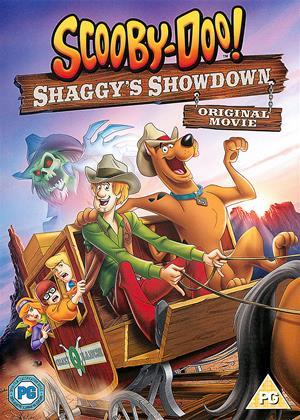 Rent Scooby-Doo!: Shaggy's Showdown Online DVD & Blu-ray Rental