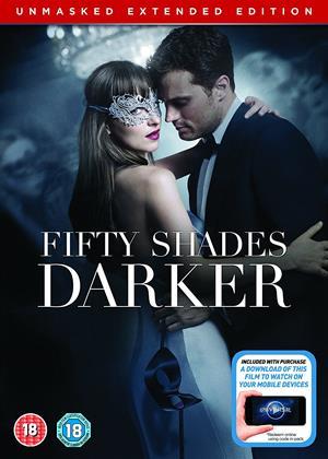 Rent Fifty Shades Darker Online DVD Rental