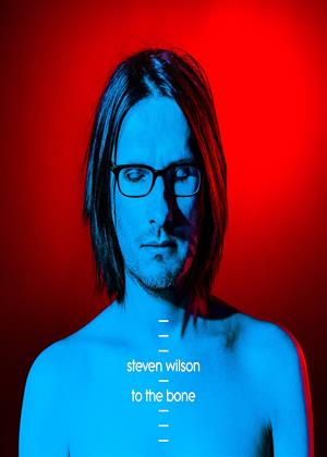Rent Steven Wilson: To the Bone Online DVD Rental