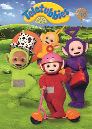Rent Teletubbies: Brand New Series: Silly Fun Online DVD Rental