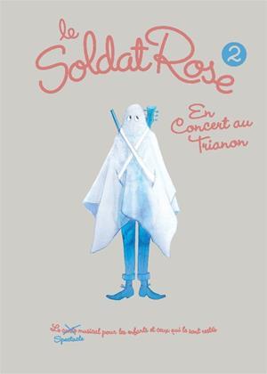 Rent Le Soldat Rose 2 Online DVD Rental