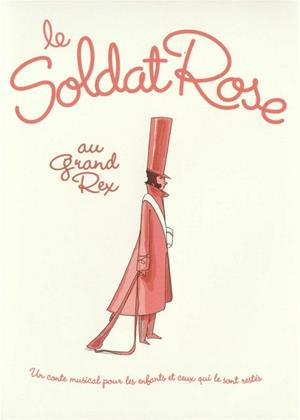Rent Le Soldat Rose Online DVD Rental