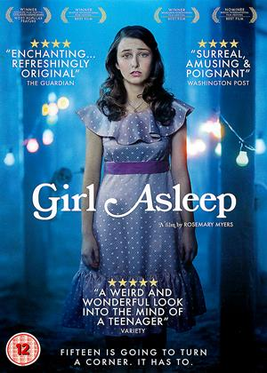 Rent Girl Asleep (aka Fantastic Birthday) Online DVD Rental