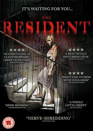Rent The Resident (aka The Sublet) Online DVD & Blu-ray Rental
