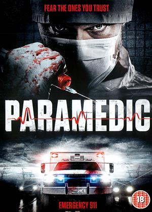 Rent Paramedic (aka Bodies) Online DVD Rental