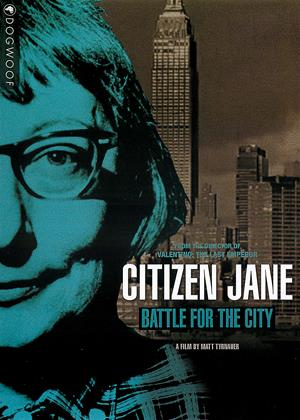 Rent Citizen Jane (aka Citizen Jane: Battle for the City) Online DVD Rental