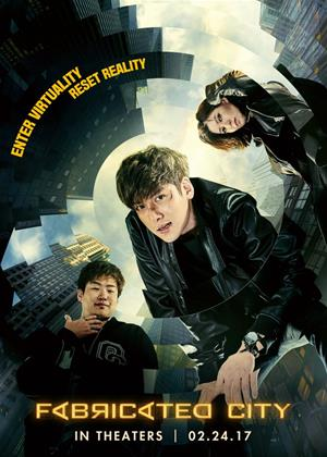 Rent Fabricated City (aka Jojakdwen doshi) Online DVD Rental